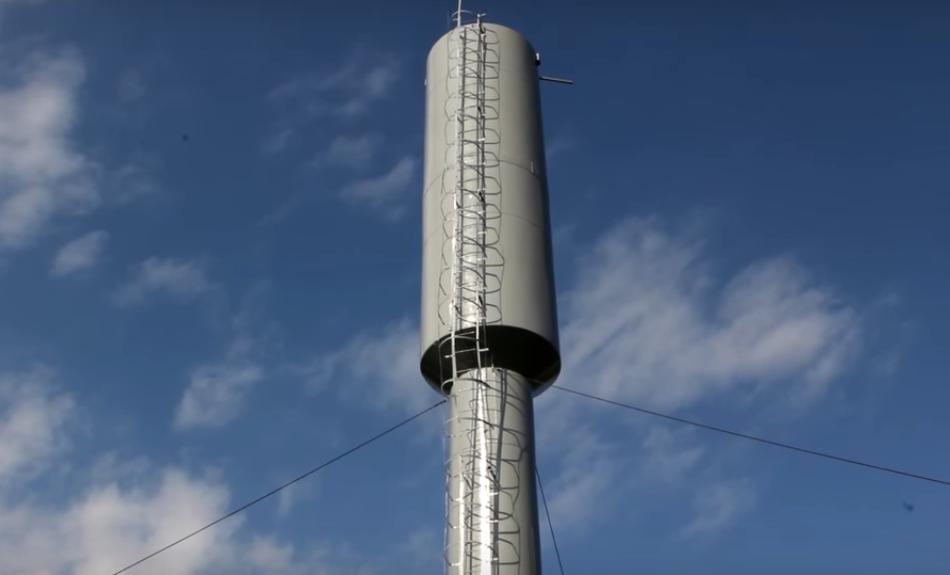 Зачем нужна водонапорная башня